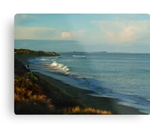 Breamlea, Bellarine Peninsula Metal Print