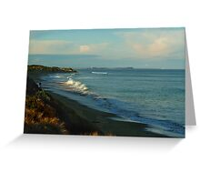 Breamlea, Bellarine Peninsula Greeting Card