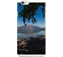 Lake McDonald iPhone Case/Skin