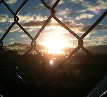 through the wire by ka2per
