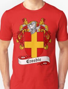 Crosbie Unisex T-Shirt