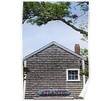 Atlantic III Poster