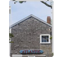Atlantic III iPad Case/Skin