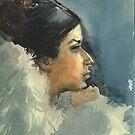 Lena by Natalya   Tabatchikova