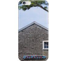Atlantic III iPhone Case/Skin