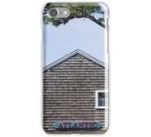 Atlantic III iPhone Case/Skin