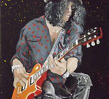 Slash2 by Donna Macarone
