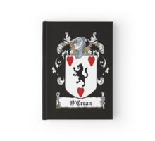 O'Crean (Mayo) Hardcover Journal