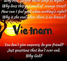 Miss Saigon - WHY GOD WHY by annalisareyanne