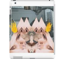 Police Headquarters  iPad Case/Skin