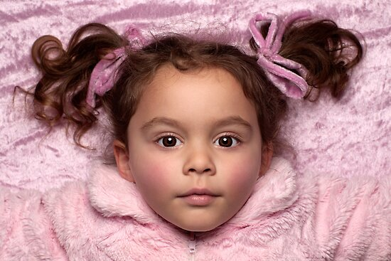 Pinked by Bill Gekas