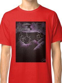 Jagged Embrace Original  Classic T-Shirt