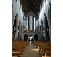 St Mary's Cathedral Killarney Kerry 5 Photographic Print