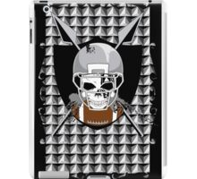Aina Raiders iPad Case/Skin