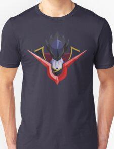 Lelouch (Zero) Code Geass Unisex T-Shirt