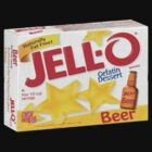 JELL-O Beer Parody by Charles McFarlane