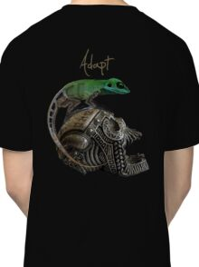 12-21-12 adapt Classic T-Shirt
