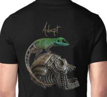 12-21-12 adapt Unisex T-Shirt
