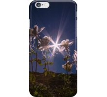 Columbine Sunshine iPhone Case/Skin