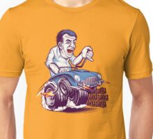Clarkson Unisex T-Shirt