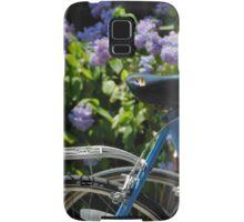 Beach Cruiser Samsung Galaxy Case/Skin