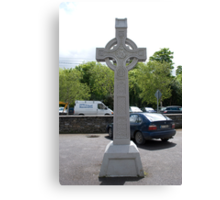Holy Cross Church Kenmare Kerry Ireland 3 Canvas Print