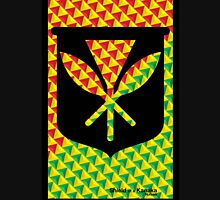 Shield of da Kanaka Unisex T-Shirt
