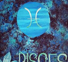 Pisces Original by Cryptic Charm