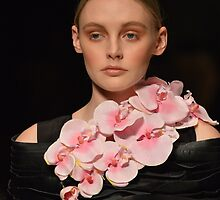 Flowers on the runway by JoBling