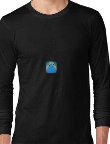 A Circle of Bird Love Long Sleeve T-Shirt