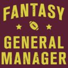 Fantasy Football General Manager by typeo