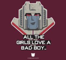 "Transformers - ""Starscream"" v2 by deadbunneh _"