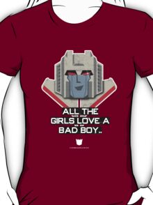 "Transformers - ""Starscream"" v2 T-Shirt"