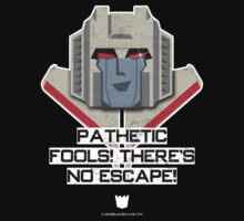 "Transformers - ""Starscream"" by deadbunneh _"
