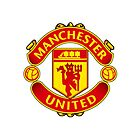 Manchester united logo by Duck2g