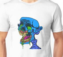 Skelly Man Unisex T-Shirt