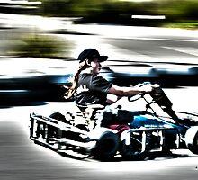 Speedy by Brandon Dyzel