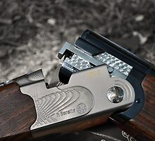 Beretta 686E by Paul Holman