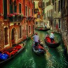 When In Venice by Don Alexander Lumsden (Echo7)