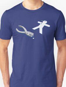 A Paperdoll Homicide Unisex T-Shirt