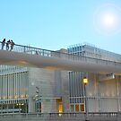 Art Institute Chicago by Polly Greathouse