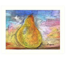Ripe and Sweet Art Print
