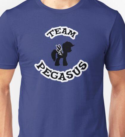 Team Pegasus Unisex T-Shirt