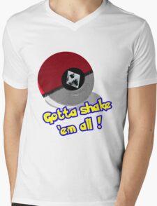 Gotta Shake 'em All Mens V-Neck T-Shirt