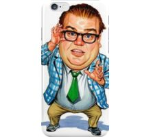 Matt Foley Motivational Speaker iPhone Case/Skin