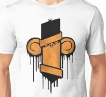 MONKEY: Peek Into My Mind T-Shirt