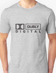 Spinal Tap - Dubly Digital T-Shirt