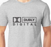 Spinal Tap - Dubly Digital Unisex T-Shirt