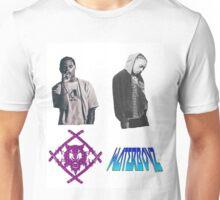 Hollow Water Unisex T-Shirt