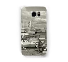 Hitchhikers Samsung Galaxy Case/Skin